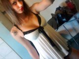 Actriz penelope-glamour: Videochat de pago